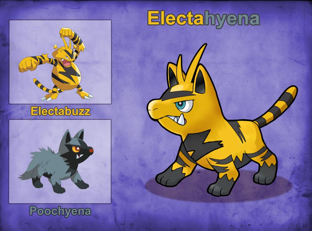 legendary electric pokemon - photo #35