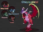Poke Fusion - Chayqualatal