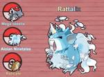 Poke Fusion - Rattalix