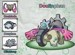 Poke Fusion - Doulinphan