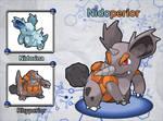 Poke Fusion - Nidoperior