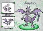 Poke Fusion - Aerotwo