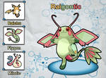 Poke Fusion - Raigontic