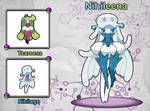 Poke Fusion - Nihileena