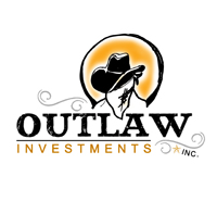 Outlaw logo by beardx