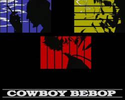 Cowboy Bebop by american-psycho
