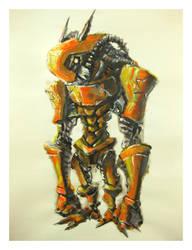 Bot1 by dothaithanh