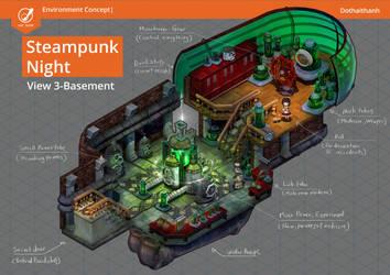 23-steampunk night by dothaithanh