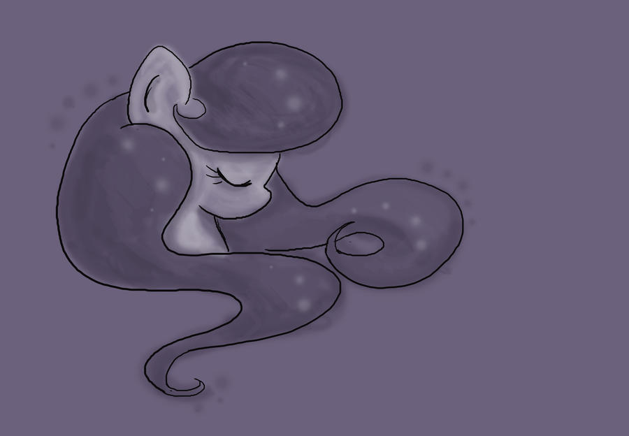 Thirty minute Octavia by dream-star-slash