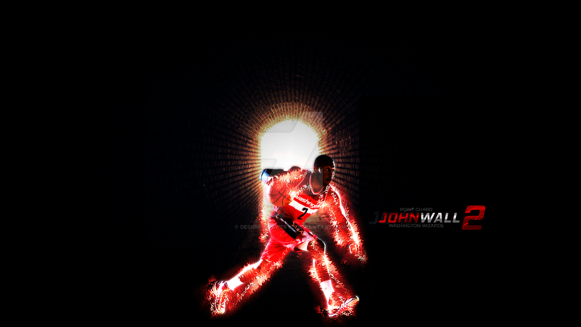 John Wall Wallpaper By Design Swerve