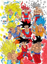 Happy Goku Day