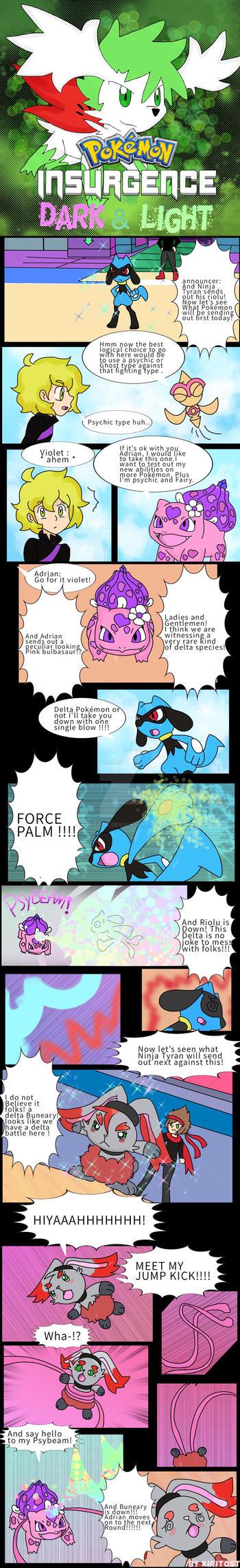 Pokemon Insurgence Dark and Light DD chpt2 pg.4
