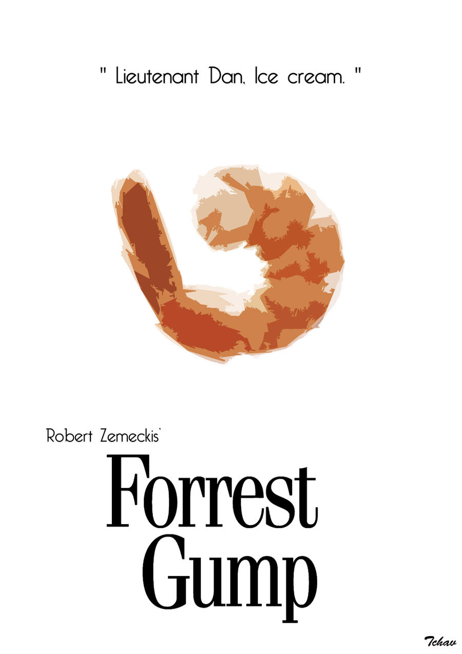 Hd wallpaper minimalist - Forrest Gump Poster Viewing Gallery
