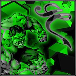 Concours - Hulk by Aspyck
