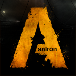 Avatar BLOG : Asalron. by Aspyck