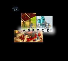 Alter Ego by Aspyck