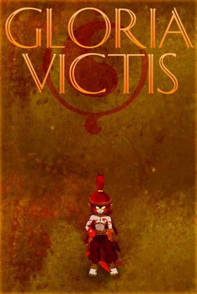 Gloria Victis by Aspyck