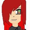 Hayley williams pixel by RikkuReno