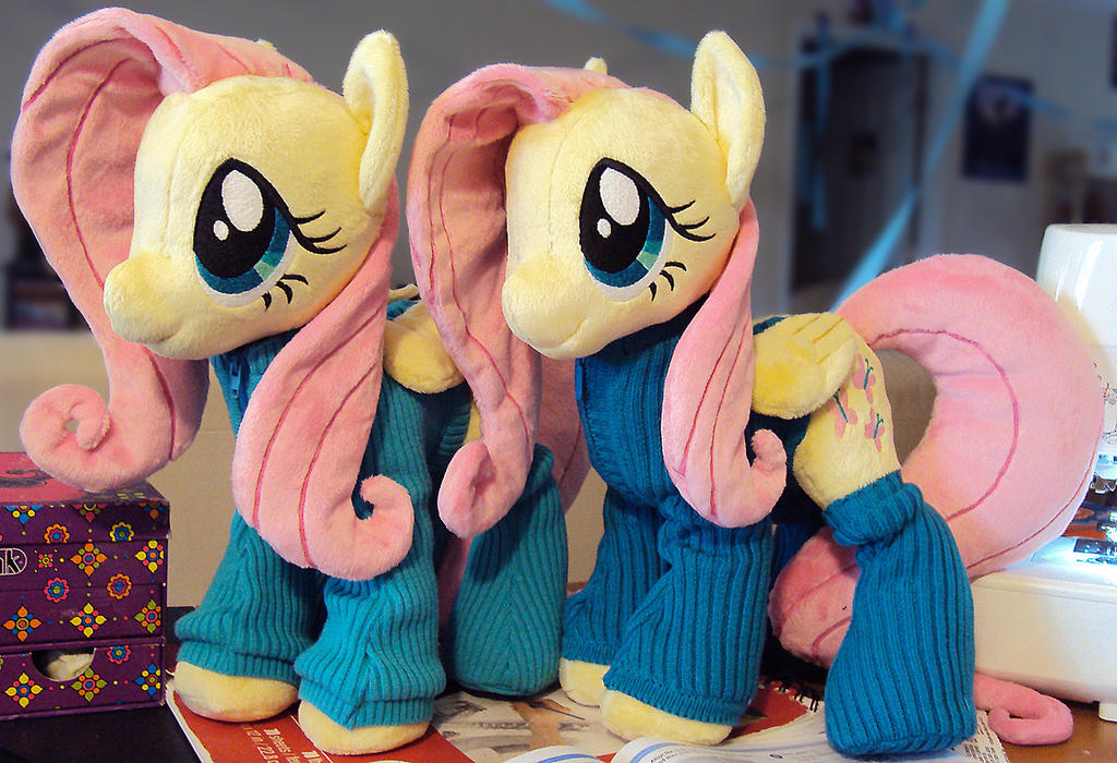 Sweatershys by ButtercupBabyPPG