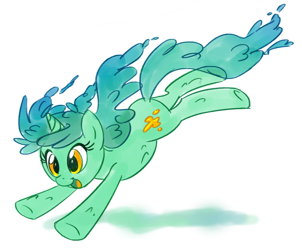 Gloo by ButtercupBabyPPG