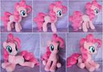 New Pinkie Plushie