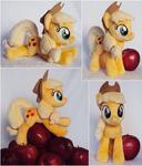 Applejack Beanie