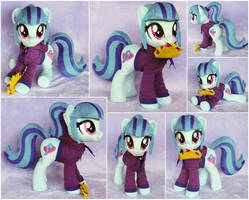 Sonata V2 with Hoodie by ButtercupBabyPPG