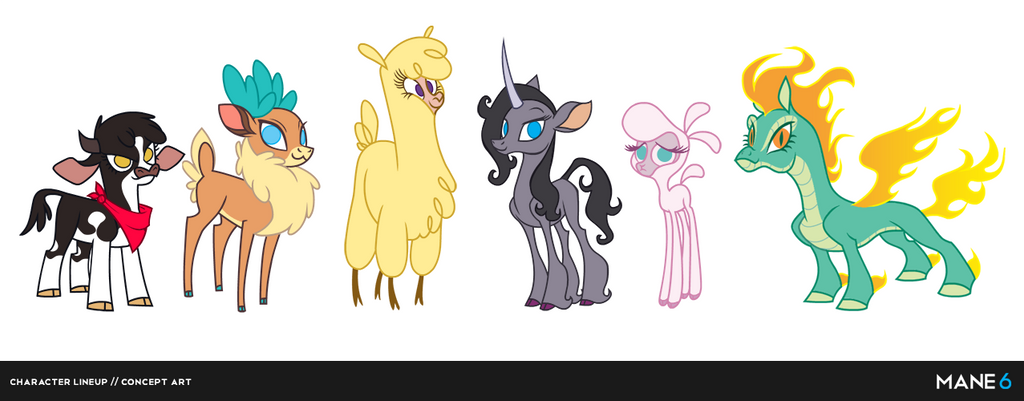 LineUpColor by ButtercupBabyPPG