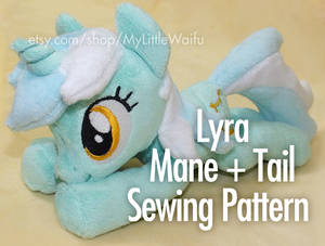 Plushmaker Licensee List - June Patrons by ButtercupBabyPPG