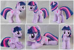Twilight Sparkle Beanie
