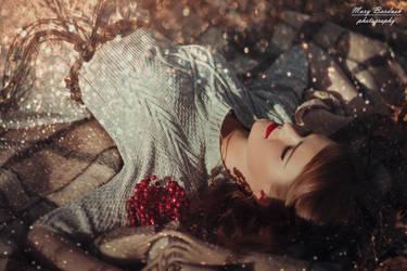 glitter autumn by Skvits