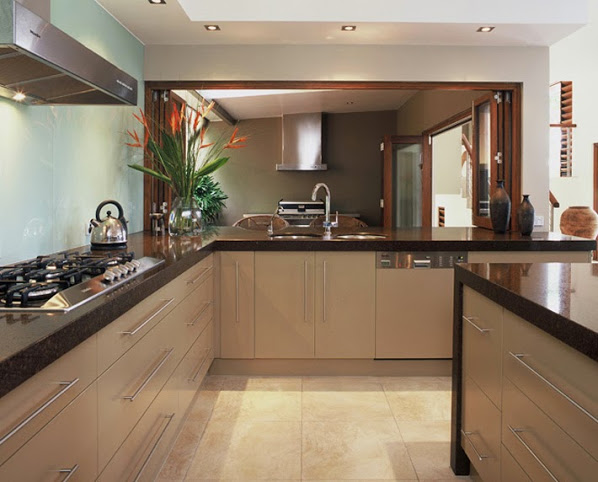 Kitchen companies and renovations sydney impala kitchens for Kitchen design companies