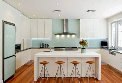 Kitchen ideas at 297 botany road waterloo nsw 2017 by for Kitchen designs photo gallery 2017