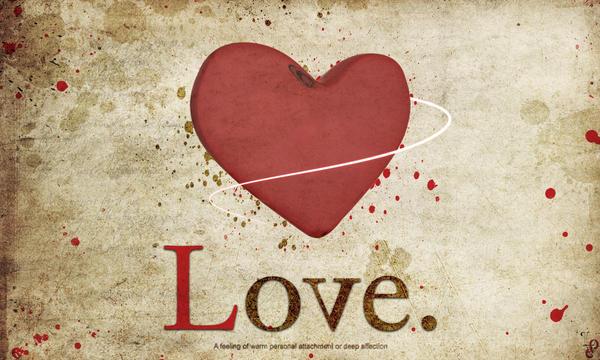 Love by PRyAnKeE