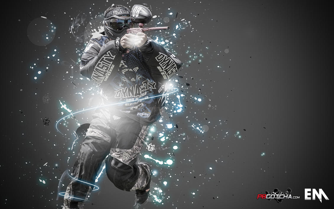 Paintball wallpaper by PRyAnKeE ...