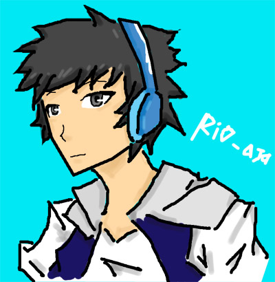 rio-aja's Profile Picture