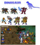 Digimon Hunter Eugy
