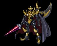 ShadowKnightmon by EnoGreymon