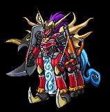 DeadlySleipmon by EnoGreymon