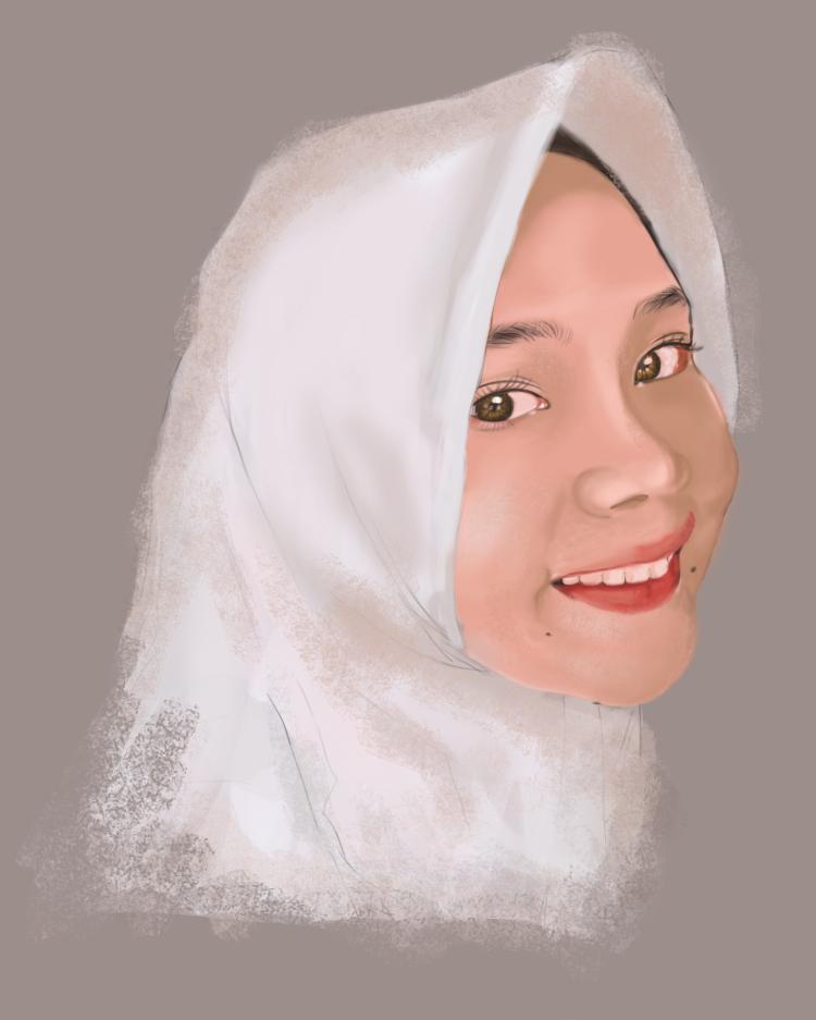 Hanifa by alifpan