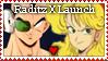 RaditzXLaunch Stamp by Deleamus