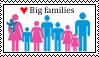 Big Family Stamp by Deleamus