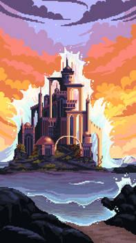Becoming Atlantis