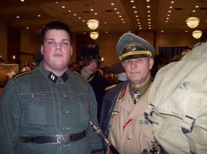 Rommel Hallo Gute Herr