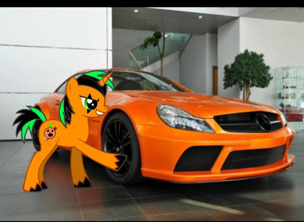 My Cool Car By MrBloodyjack On DeviantArt - Cars are cool