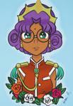 Anthy himemiya - Revolutionary Girl Utena