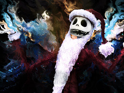 Merry Jackmas