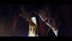 forgive me, majesty [short story] by senes
