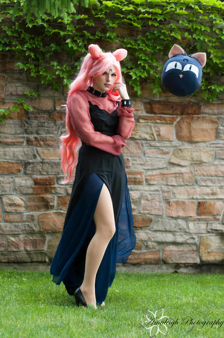 Indeed : Sailor Moon : Wicked Lady by Lossien