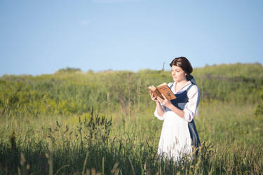 Provincial Life : Belle : Beauty and the Beast by Lossien